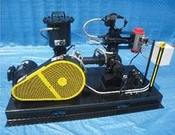 TRU-FLO™ AC PUMP SKID SYSTEM