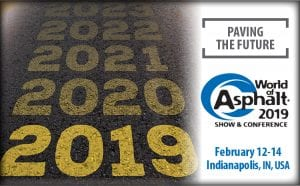 world of asphalt 2019