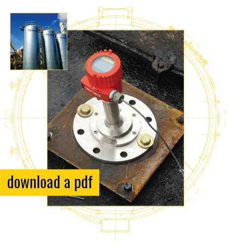 Download a PDF with more information on the Accu-Level Management System